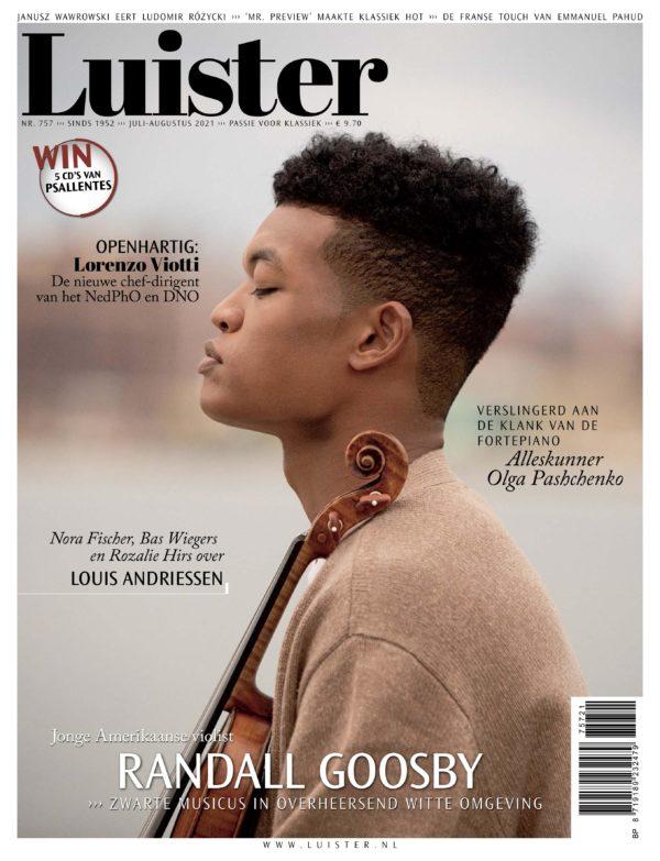 Luister magazine 757